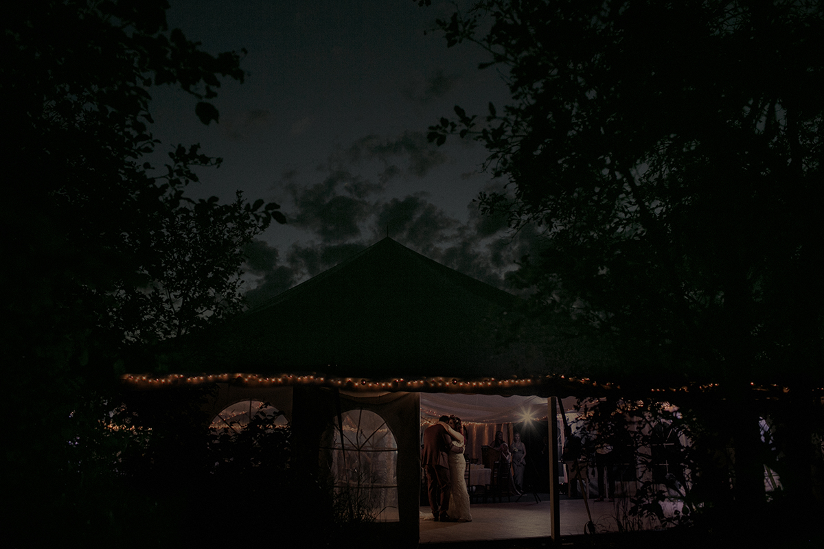 Katleen + Mitch's Wedding | Pineridge Hollow | Photos by Bond