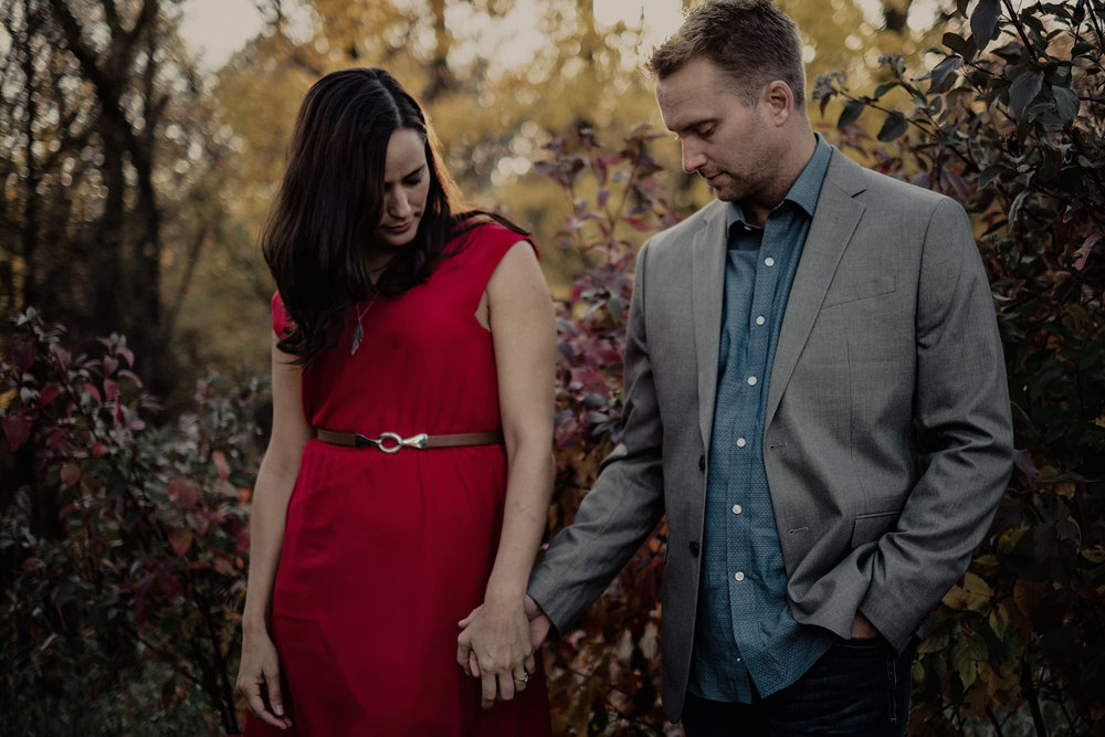Winnipeg engagement photographers