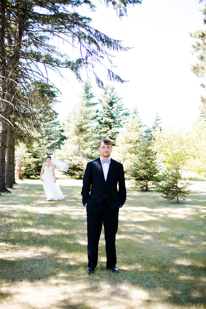 Southern Manitoba wedding photographer