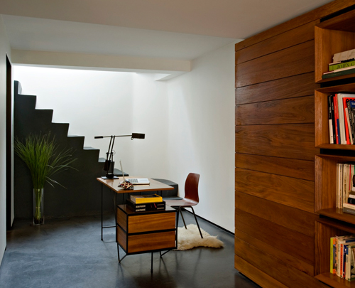 Jane Street Duplex Apartment