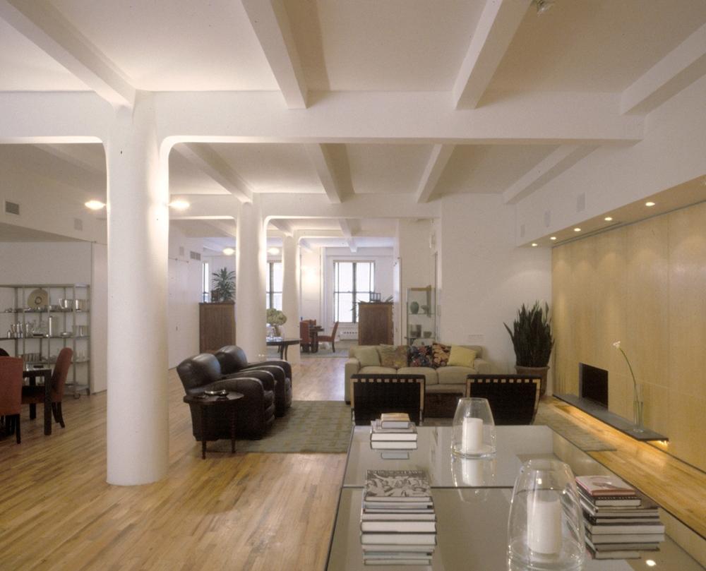 7th Avenue Loft