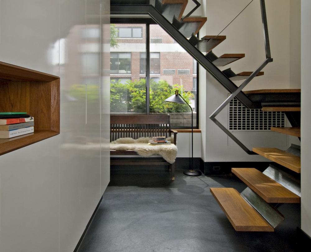 Jane Street Duplex