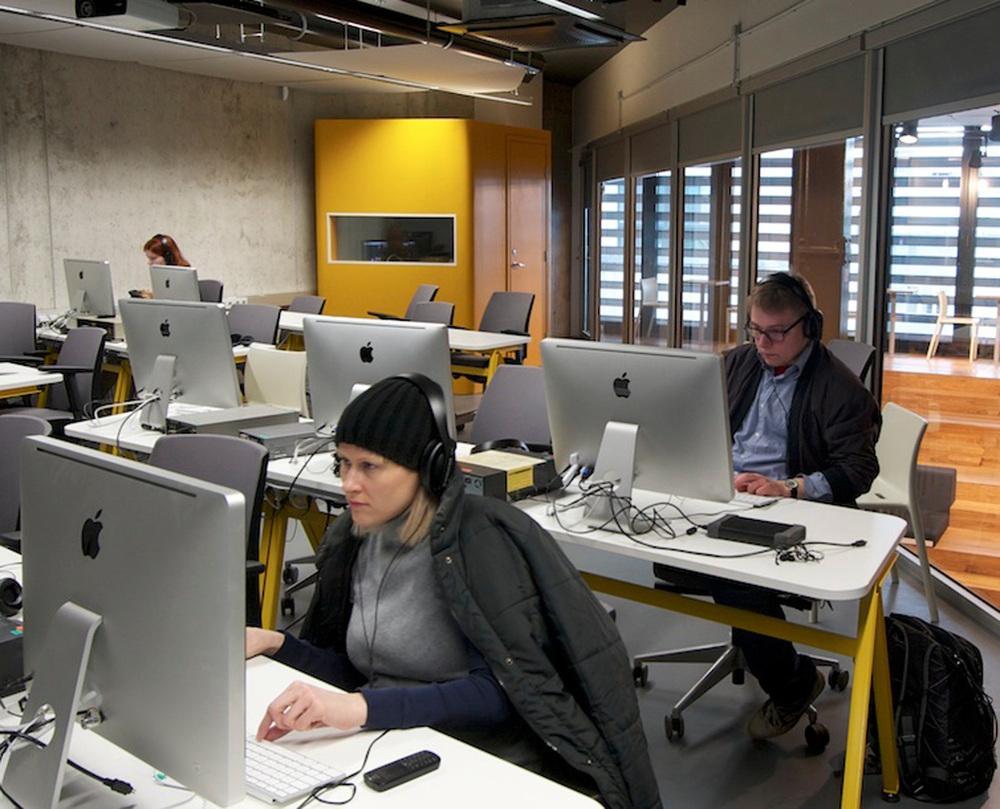 Institute of Audio Research