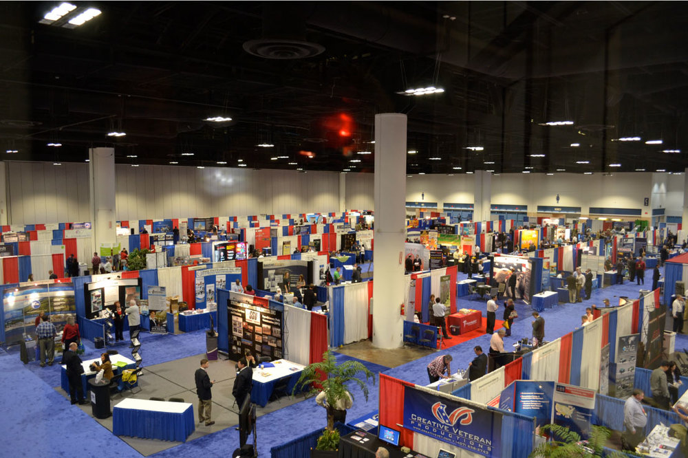Conference & Expo | Tampa, Florida