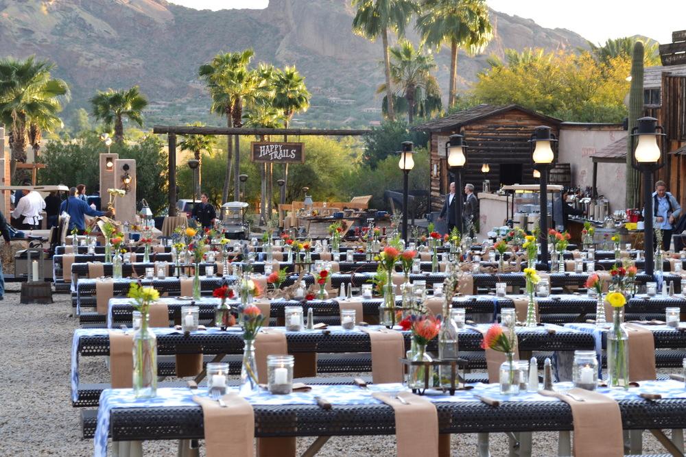Corporate Event | Scottsdale, Arizona