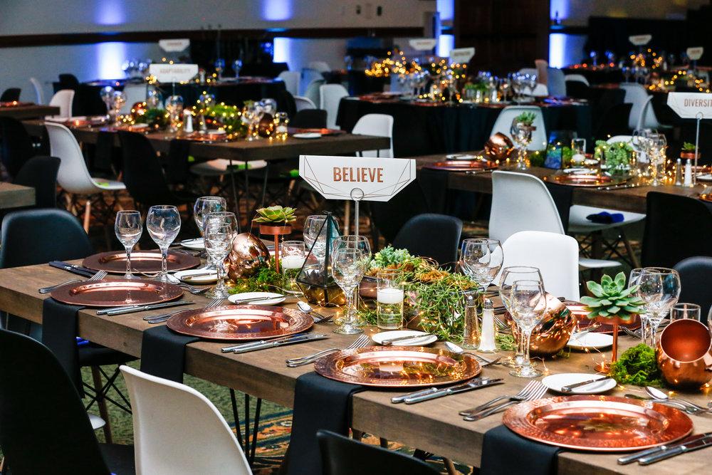 Sales Award Banquet | Carlsbad, California
