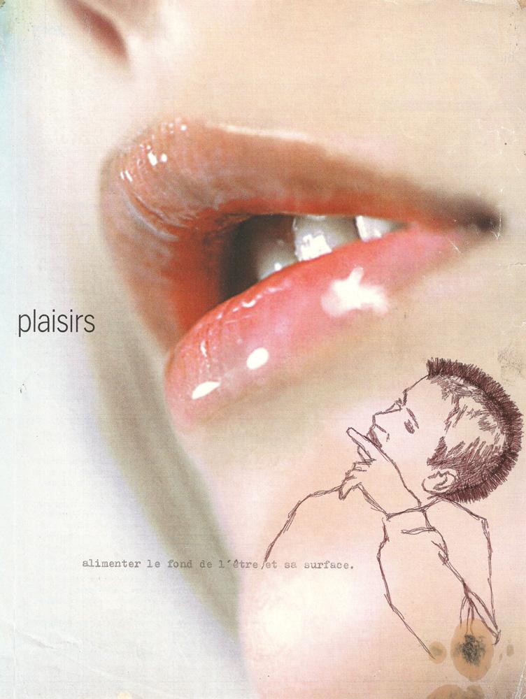 Petit Plaisirs, 2010