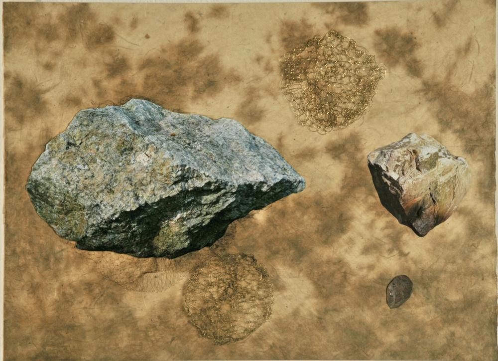 Meteorito 1, 2011