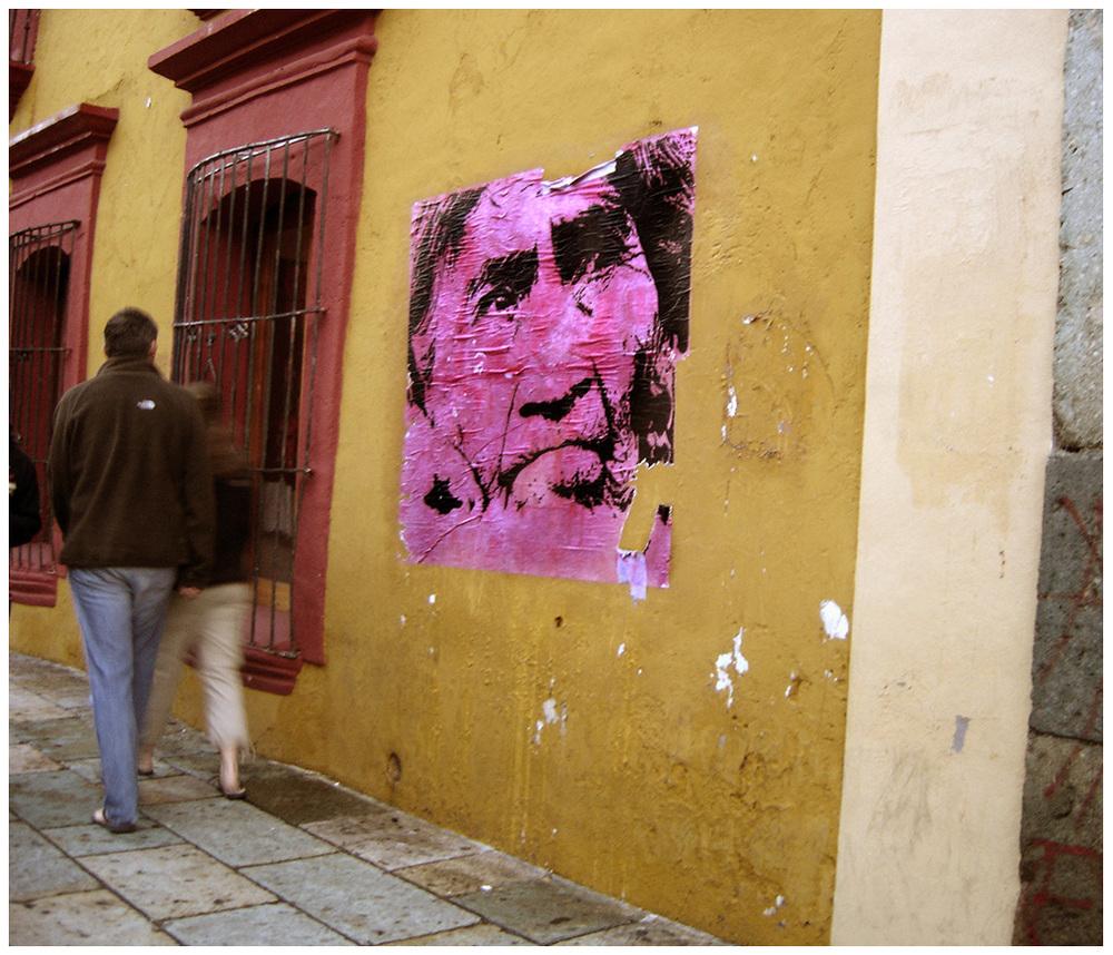 Sin título (abuela), 2007