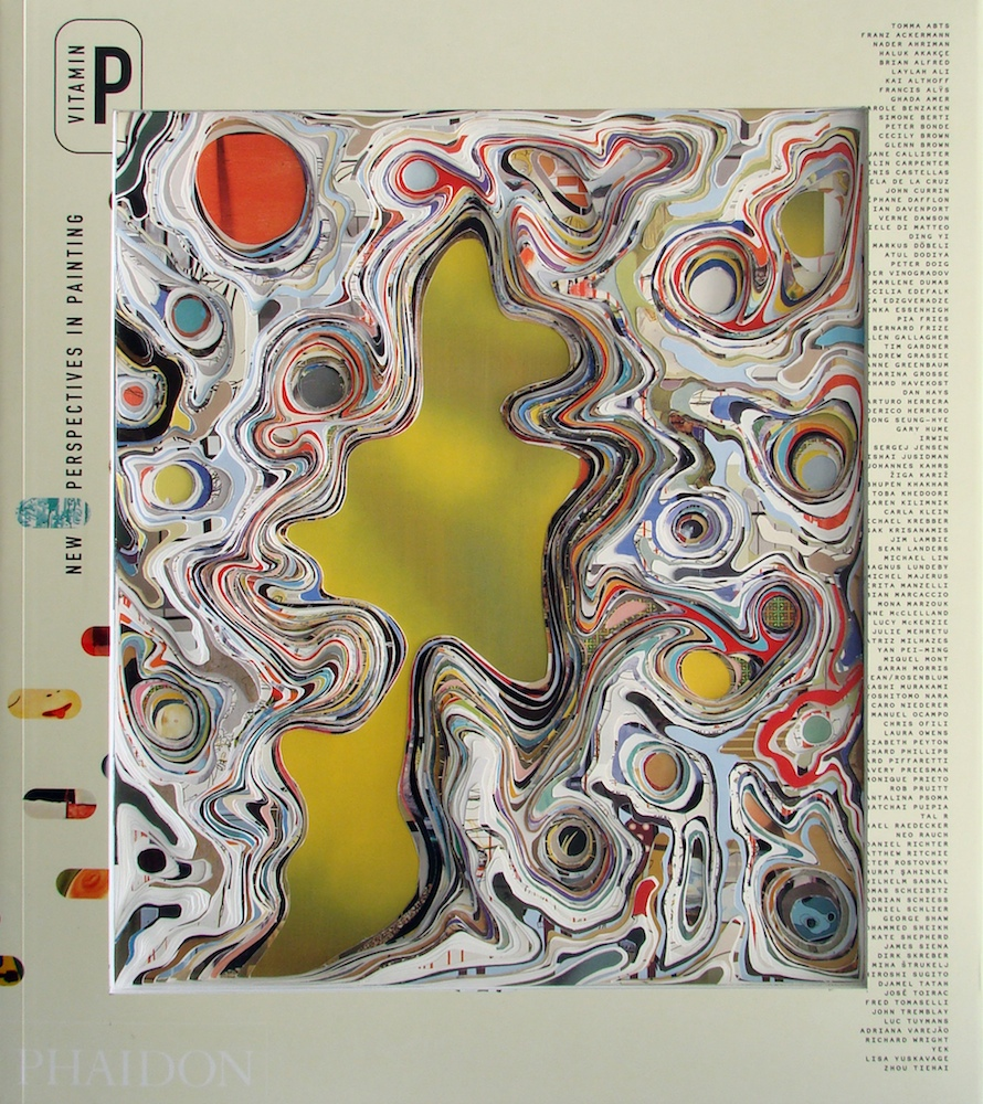 New perspectives in painting, 2009
