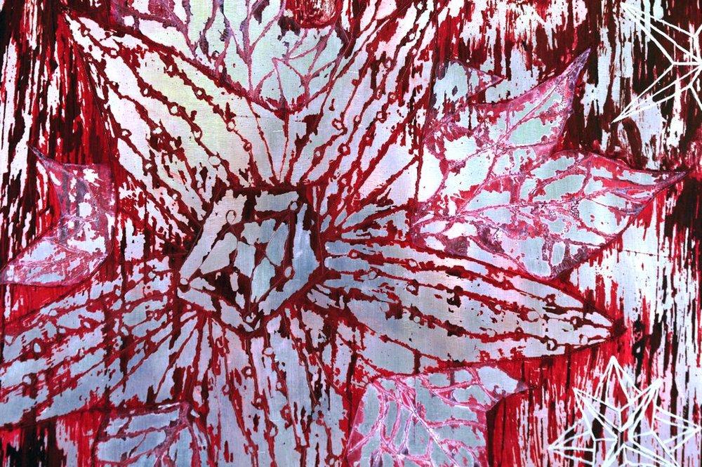 Universo Rojo (fragmento), 2009