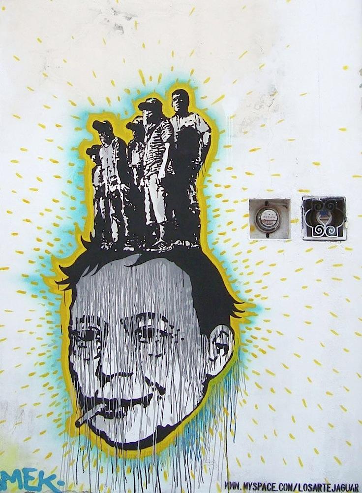 Sin título, 2010