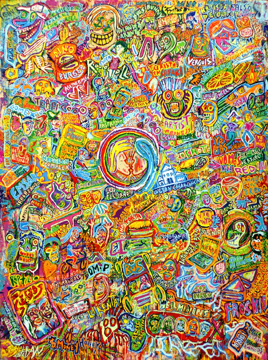 Visiones de Oaxaca 2, 2013
