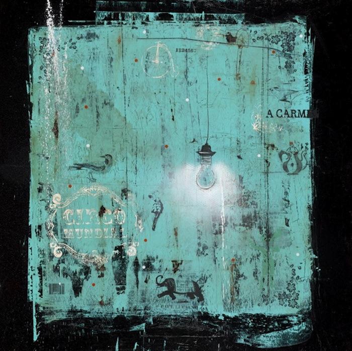 Azul, 2012
