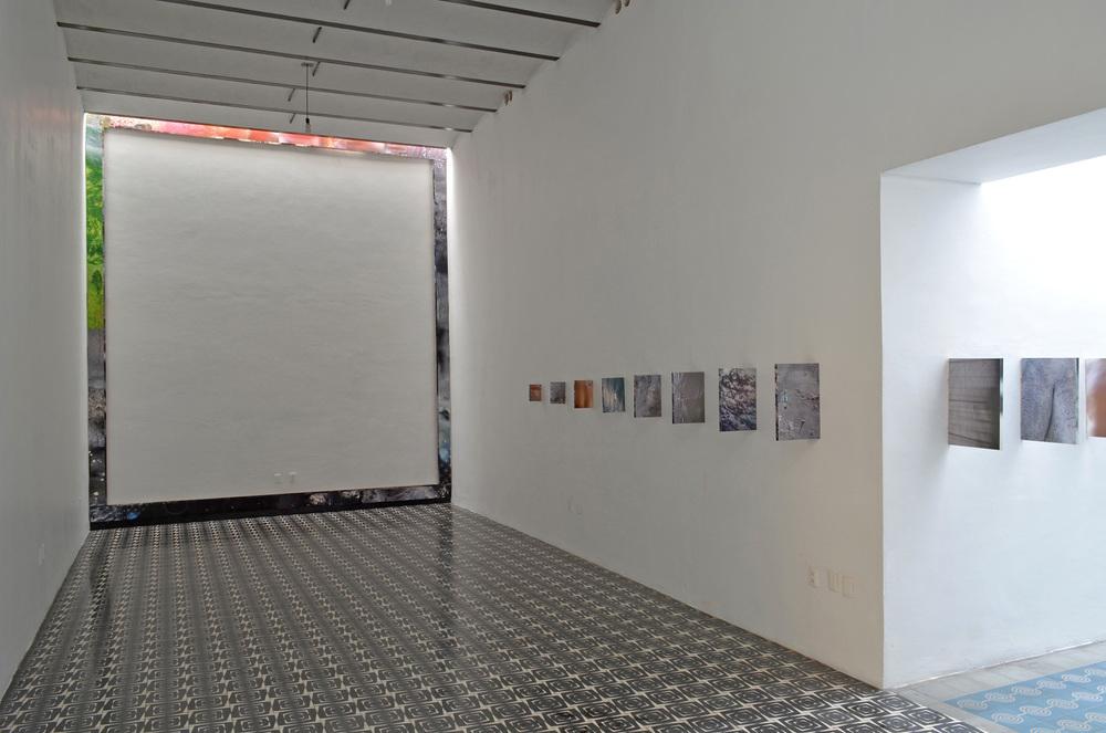 32 Muros, 2013