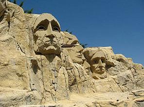 01-07-13 - Legoland Mt Rushmore.jpg