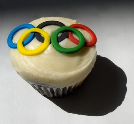 01-07-13 - Olympic cupcake.jpg