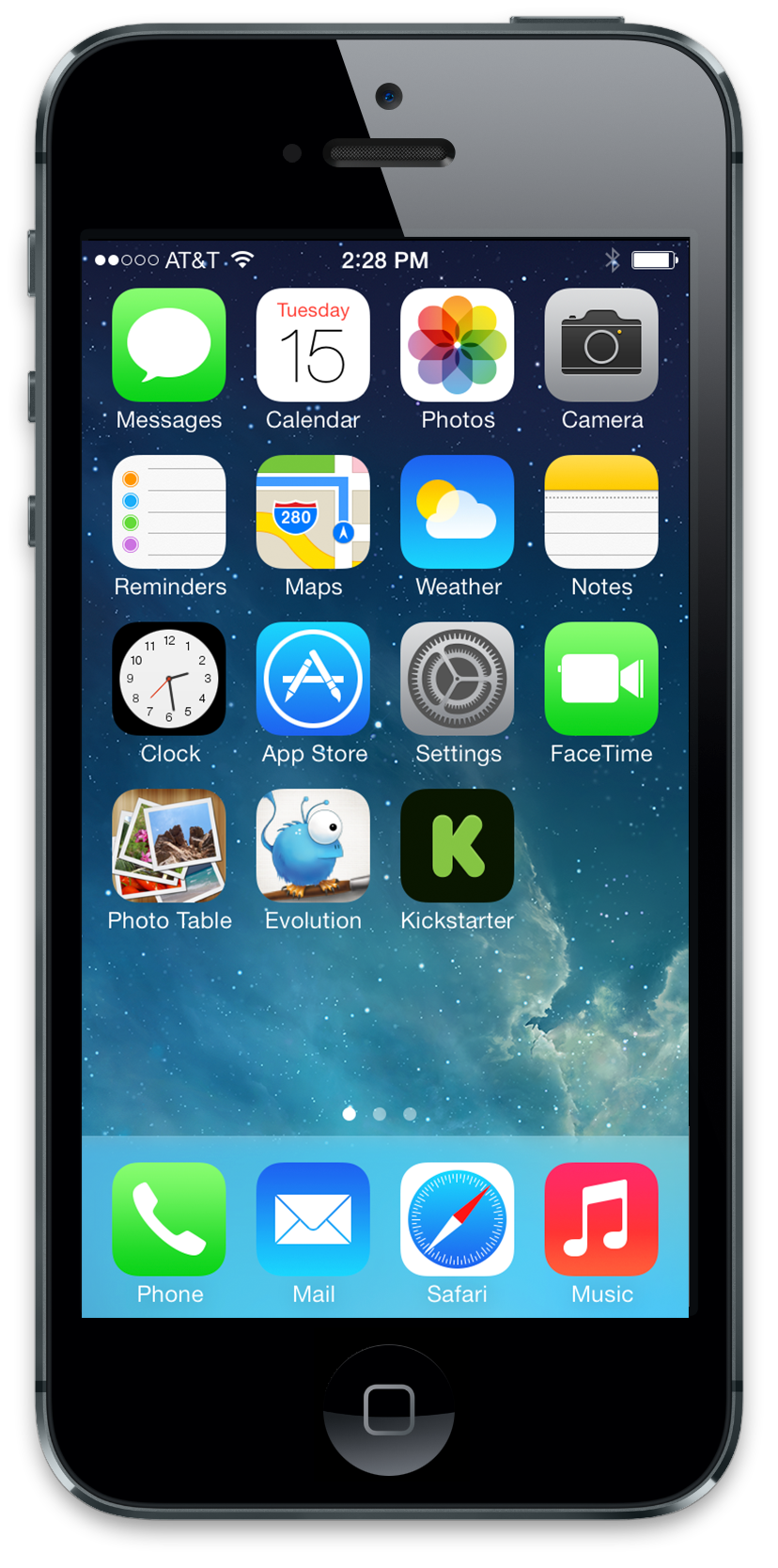 Create your own iPhone apps with Objective-C