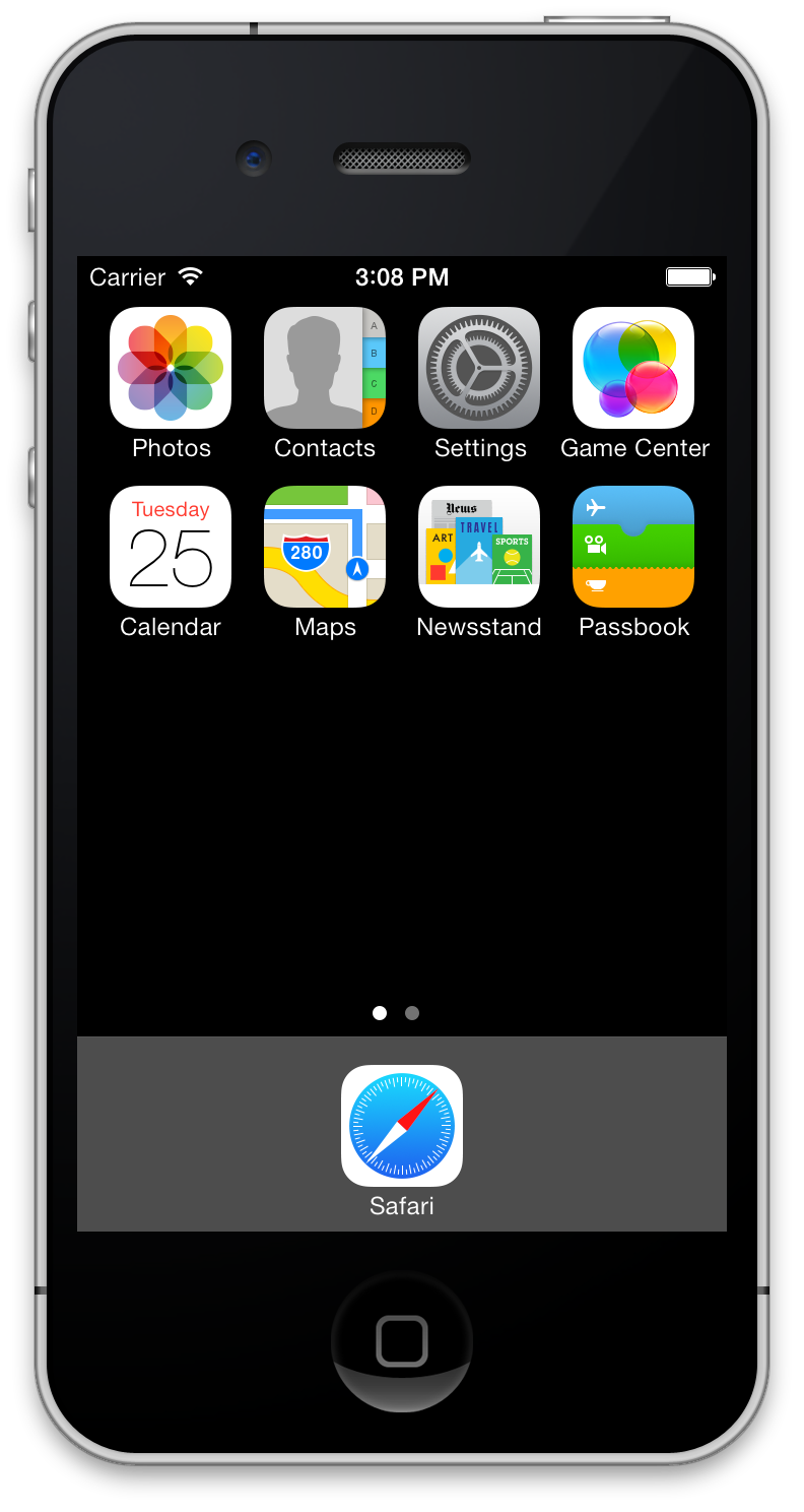 iPhone 4 Skin - 1488 x 792(height x width)