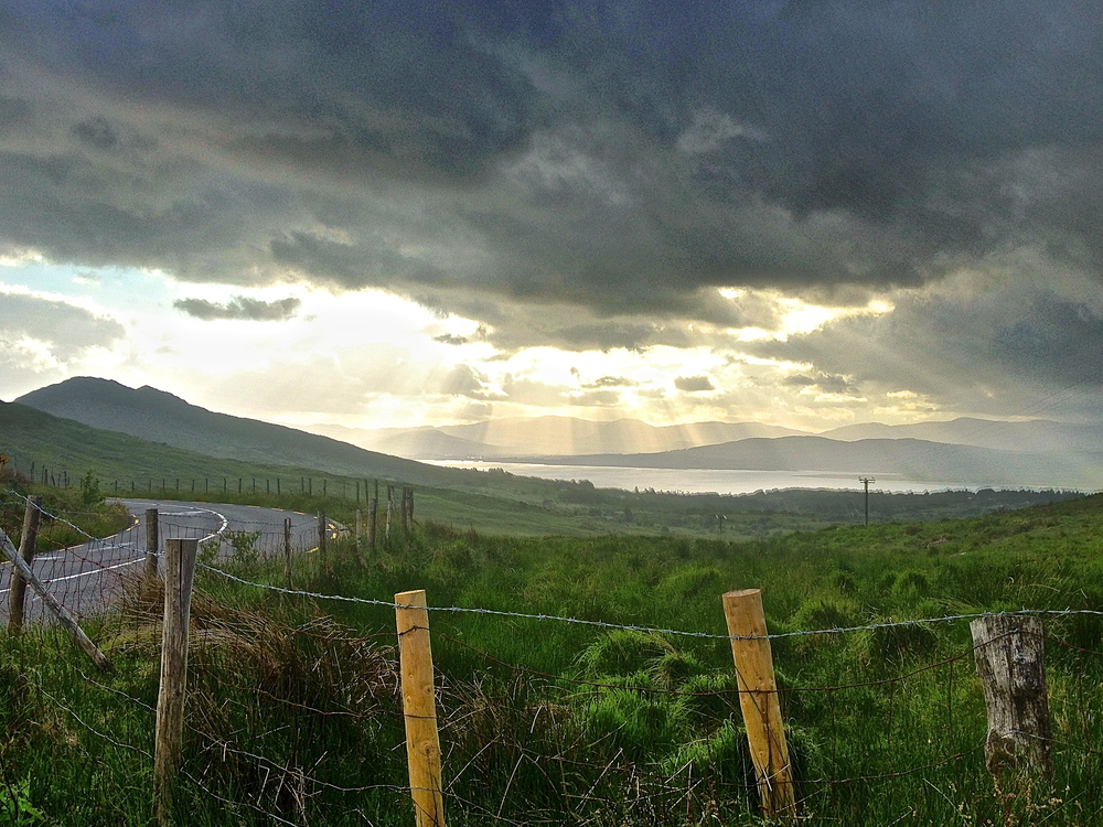 Ireland : Finding Purpose in Travel & Exploration inspiring stories