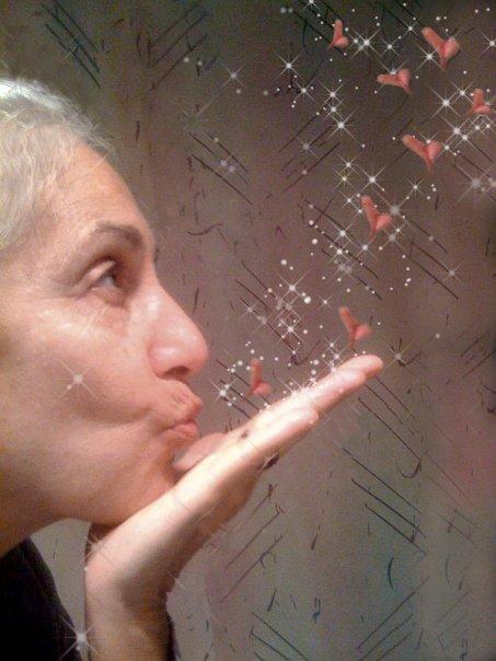 Lynne Bernay-Roman : Human Experience Artist