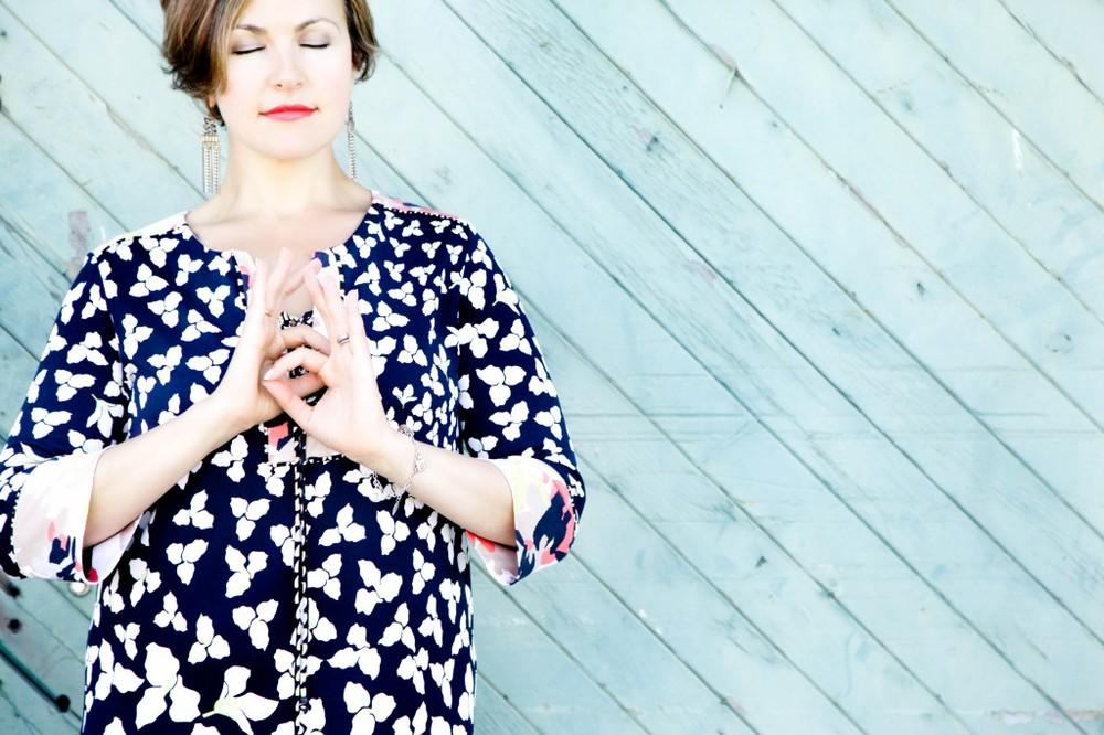 Meet Elena Lipson : Your Divine Self Care Mentor