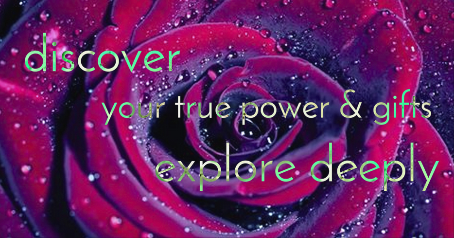 discover your true power and gifts breakthrough in 2015