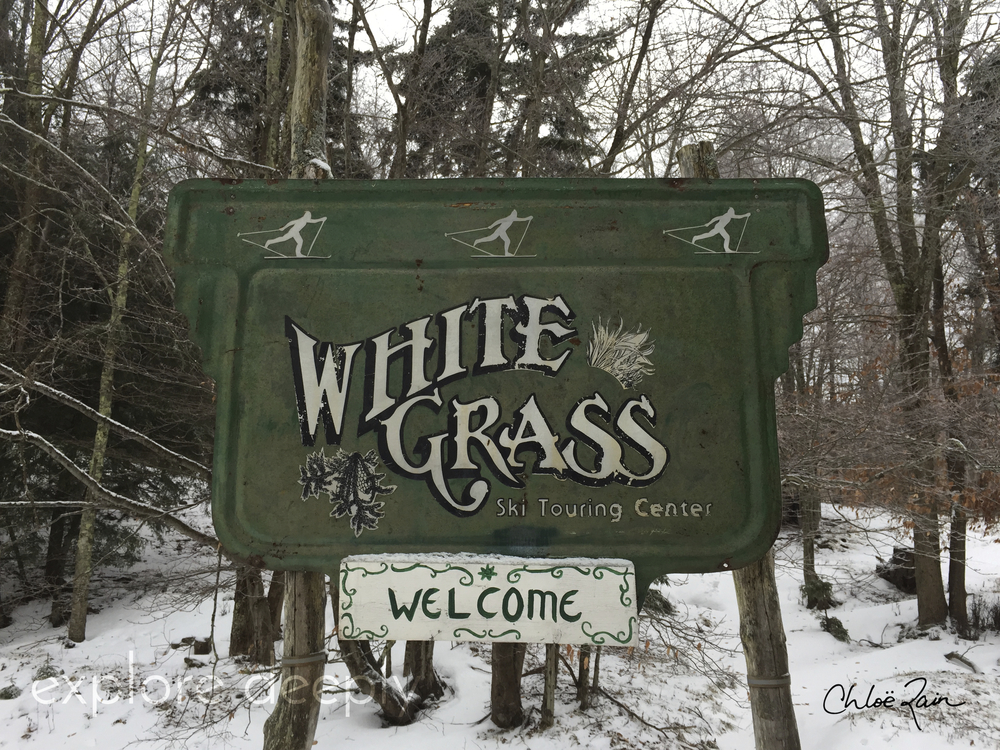 whitegrass touring center