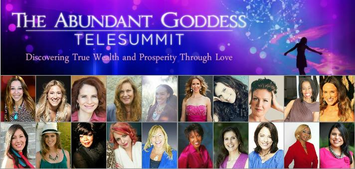 20 Experts tell what it takes to create the life full of love, inspiration, abundance and prosperity!