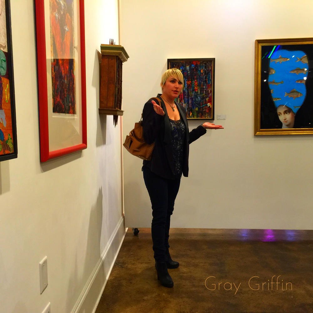 pleiades art gallery gray griffin