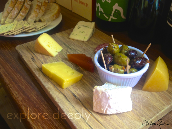 Sheridans Cheesemongers, Artisan Irish Cheeses, my heart beats