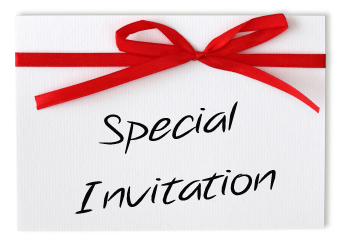 special invitation her terms telesummit