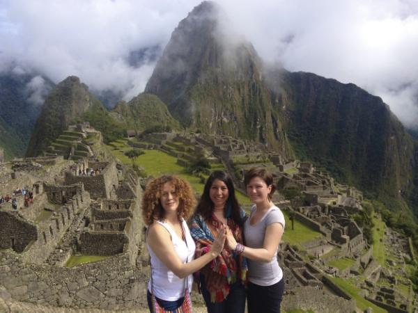 Sacred Journey to Peru Machu Picchu Cusco Oct 9-14