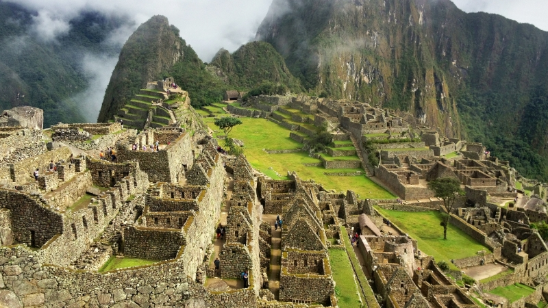 Sacred Journey to Peru Machu Picchu Cusco