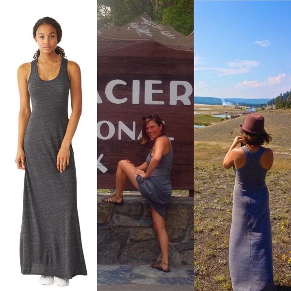 Glacier National Park Alternative Apparel Shop Summer Sale