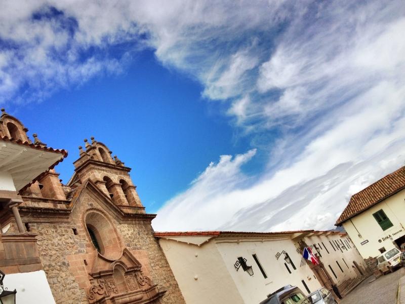 Cusco Peru Journey