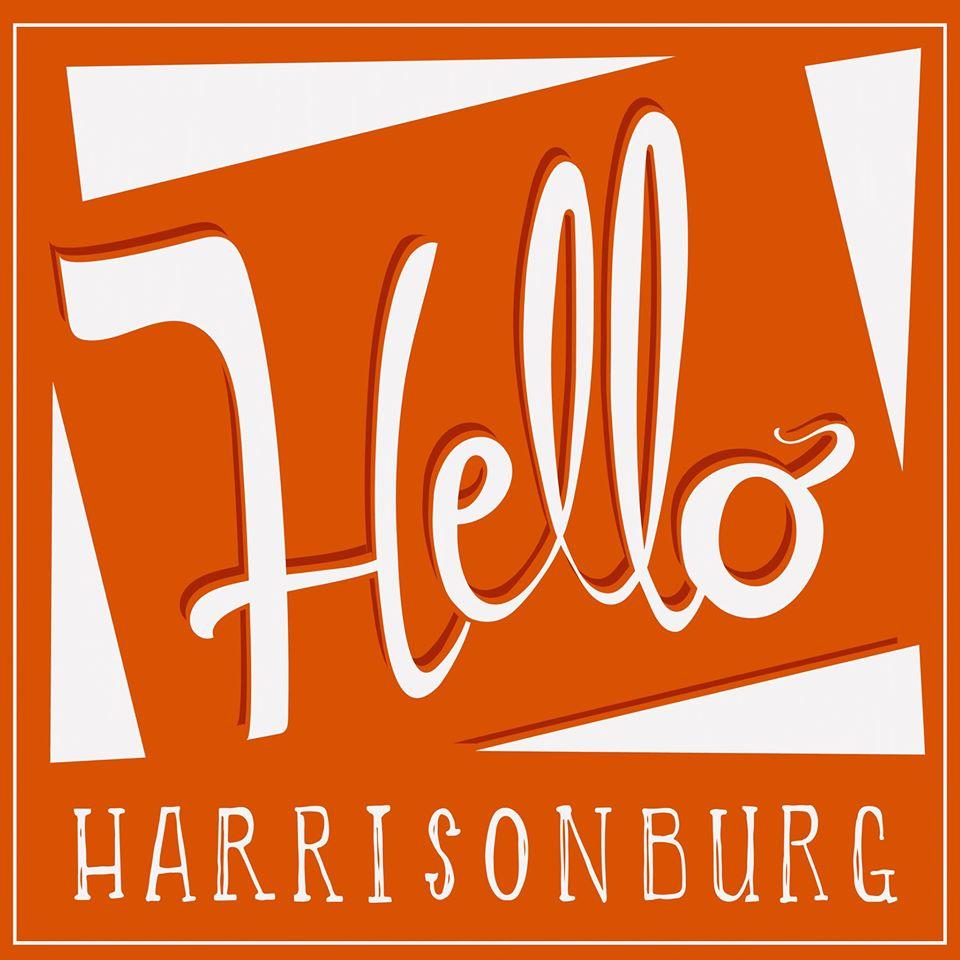 Hello Harrisonburg Podcast Rocks