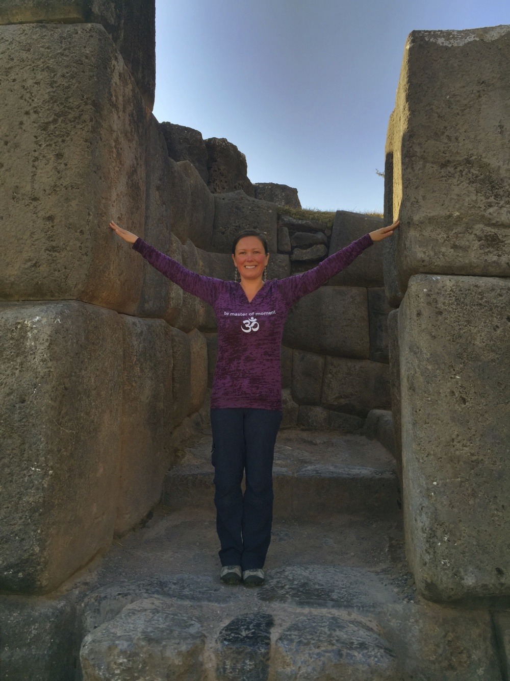 Sacsayhuamán: Cuzco Peru