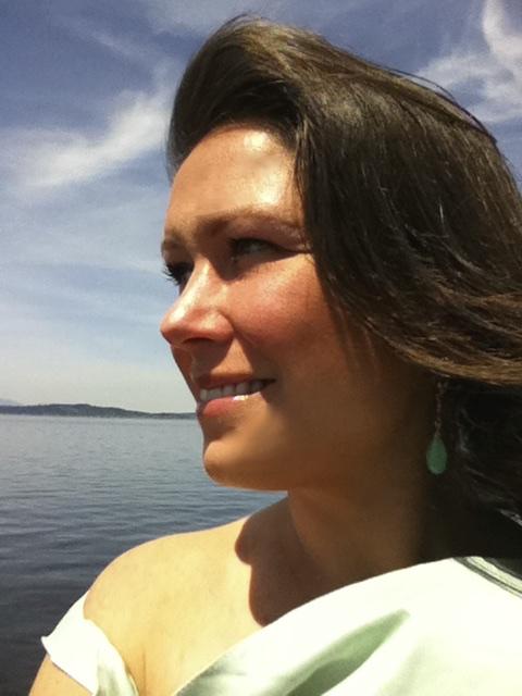 Vashon Island Ferry, Washington State