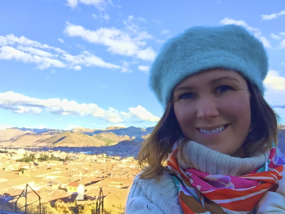 San Cristobal, Cuzco Peru