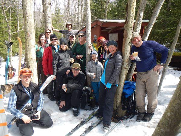 Whitegrass Ski Touring Center, National Wildlife Refuge