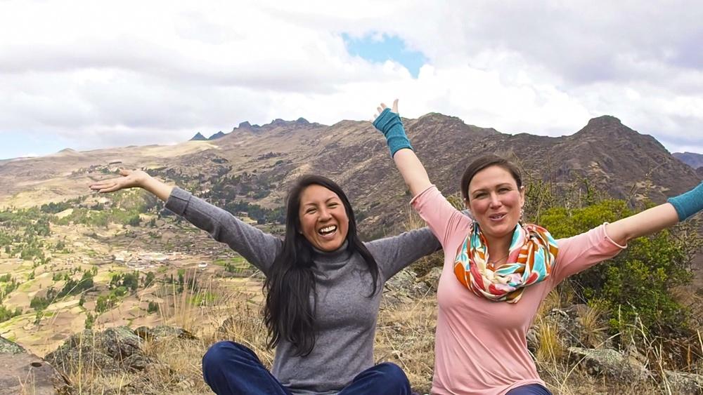 Amaru, Sacred Valley of the Inca, Cusco Peru, Q'ero Altamesayok