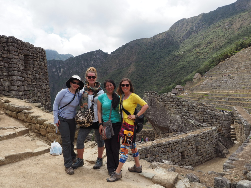 Explore Deeply Spiritual Journey to Machu Picchu Peru Cusco