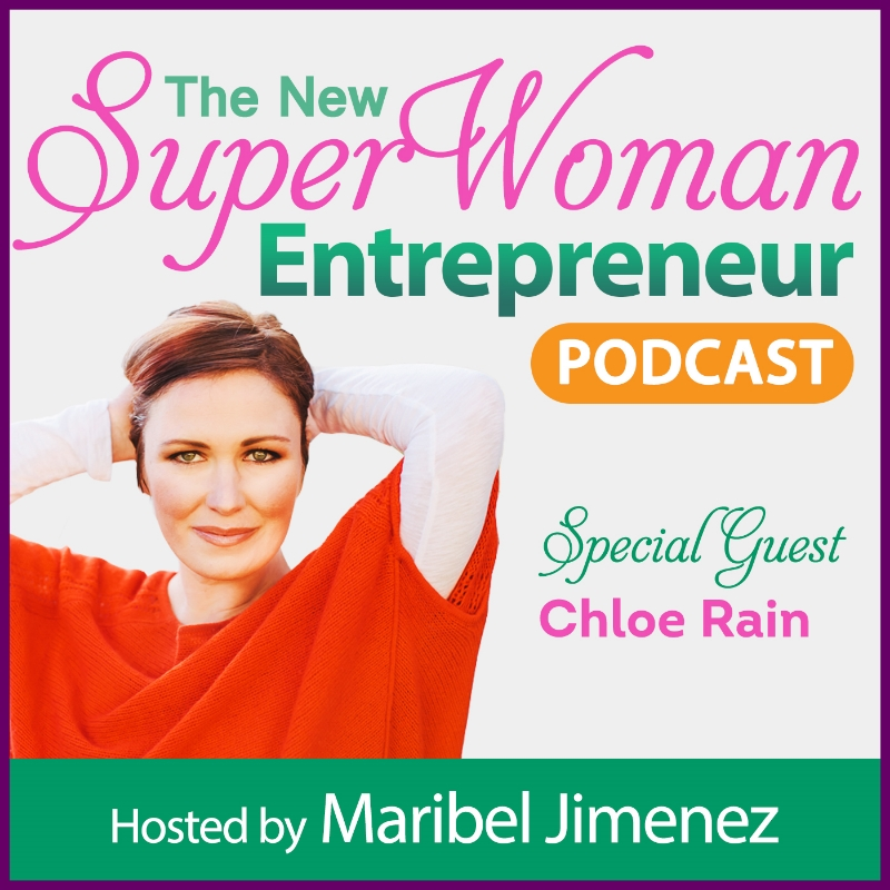 New Superwoman Entrepreneur Podcast Interview:   Authenticity  a lot of people are talking about it. So what's the big deal?  To listen to the Podcast, click the image.