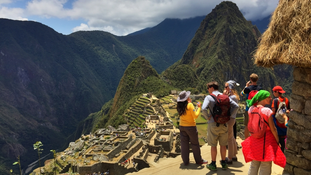 Spiritual Journey to Machu Picchu