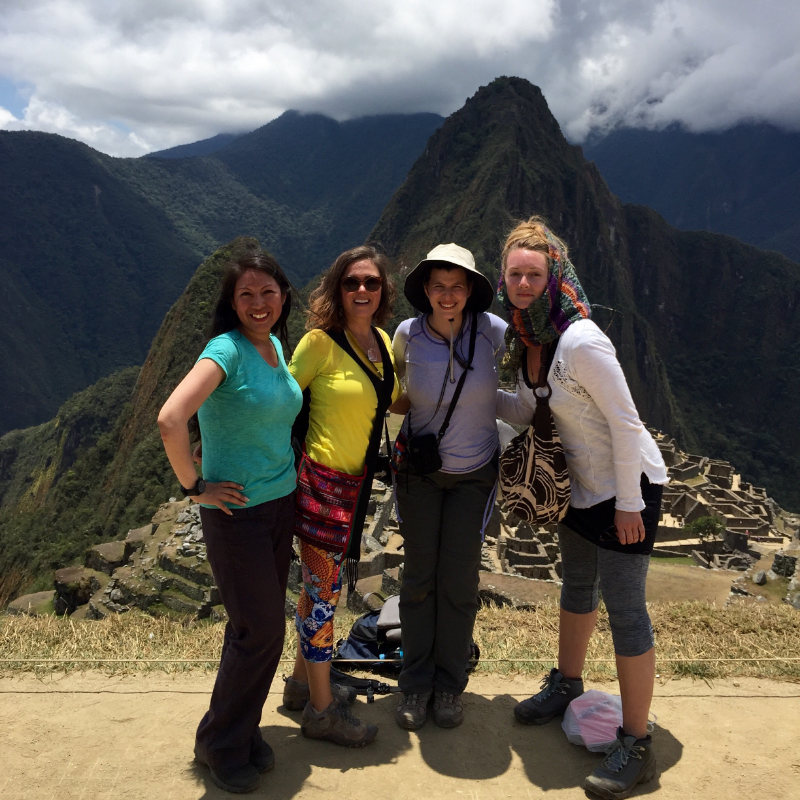 great travel quotes about machu picchu