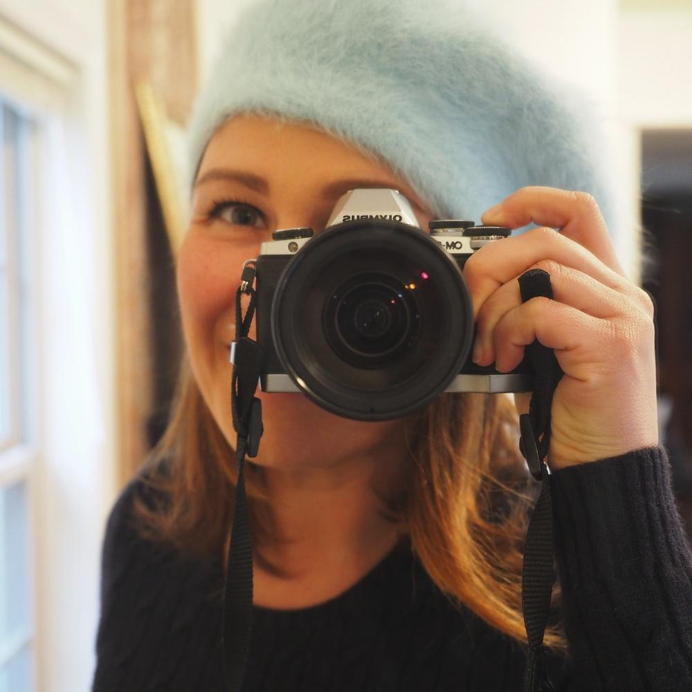 Chloe Rain Life Artistry & Business Mentor