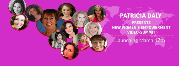 Explore Deeply: Move Into Flow   The Elegant Empowered Enlightened Woman International Video Summit  March 2016