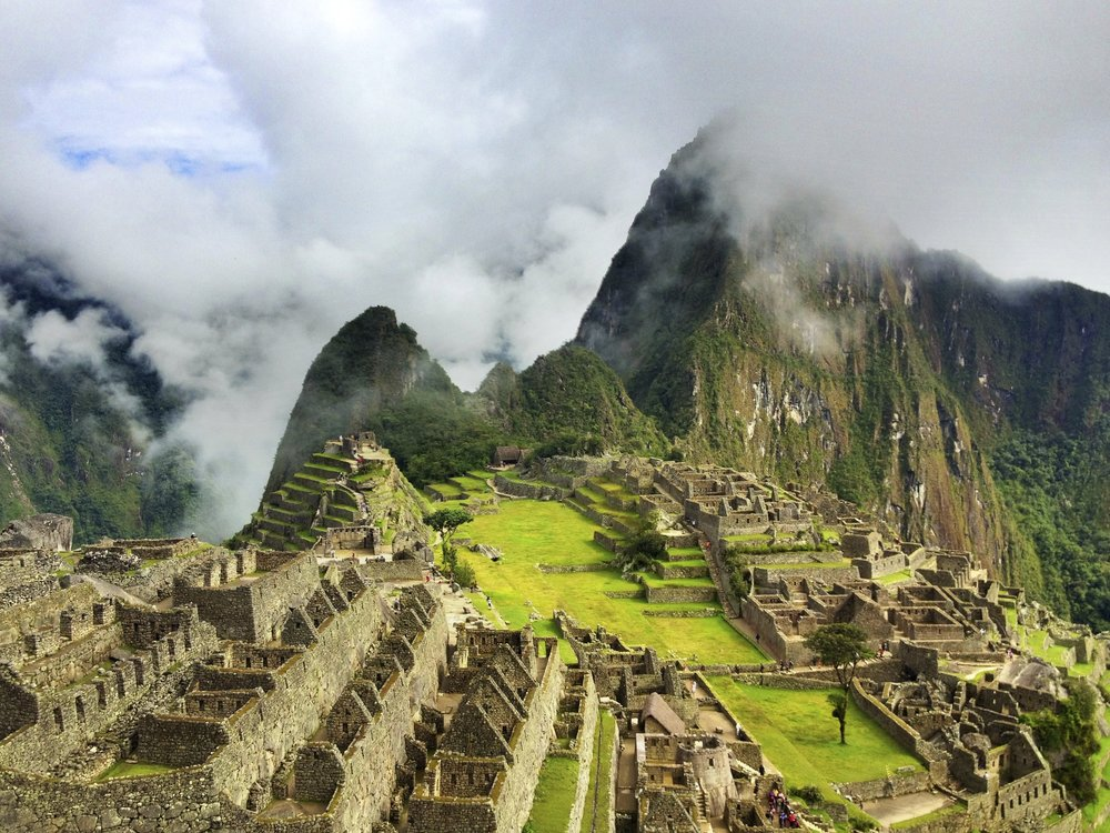 Sacred Journey to Peru Machu Picchu Explore Deeply