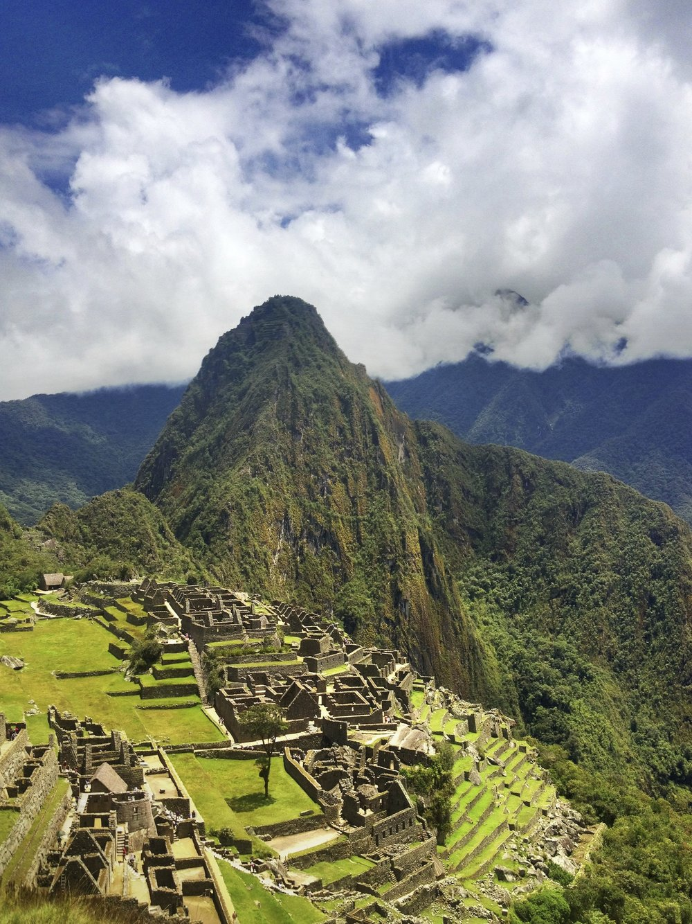 Join me for Spiritual Pilgrimage to Machu Picchu & Cusco Peru -